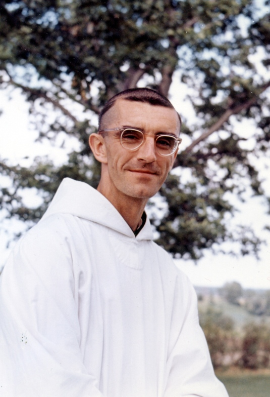 Father Bonaventure aka John Poland 1961