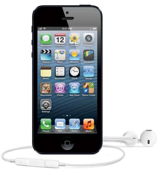 iPhone Hut