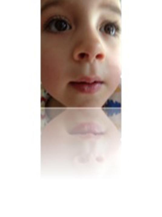 Annika's reflection