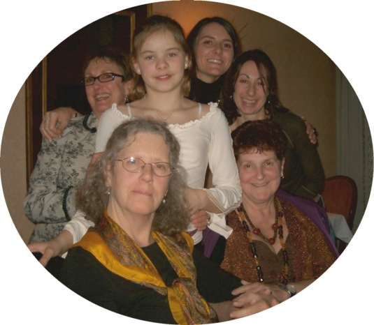 Matriarchal Ancestry