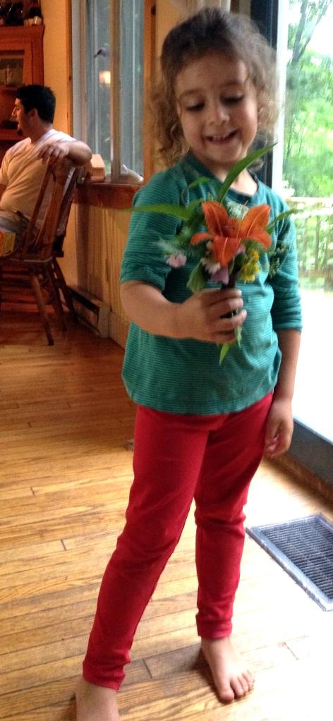 Annika's Wild Flowers