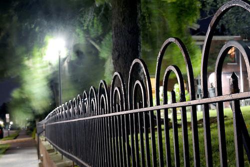 fencePattern