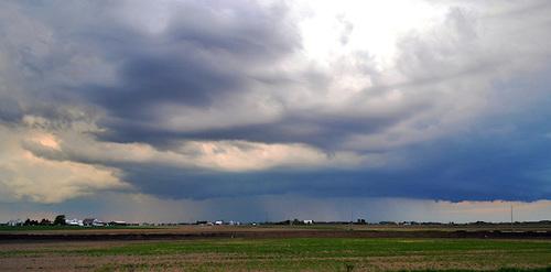 May Monsoons