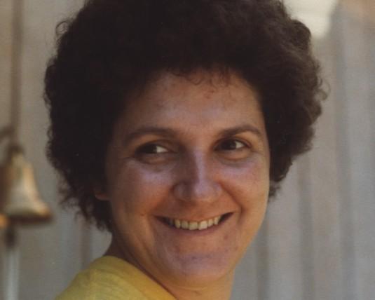 Jeanne Poland 1978