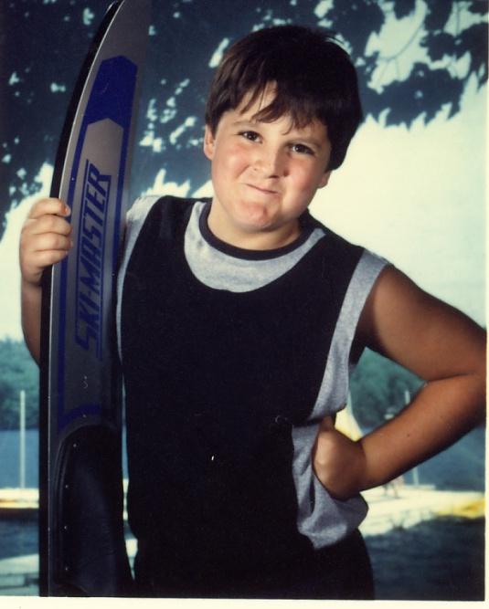 Owen in 1984