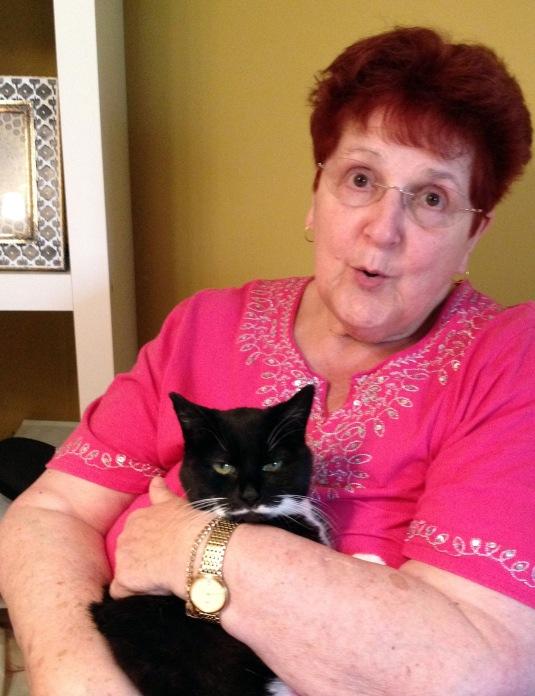 The Elders: Jeanne @ 73 Bugs @ 17