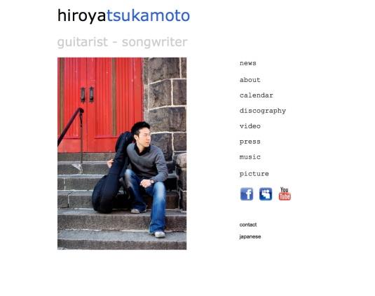 Higuro Tsukamoto.com