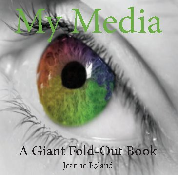 Blurb's Preview of My Media