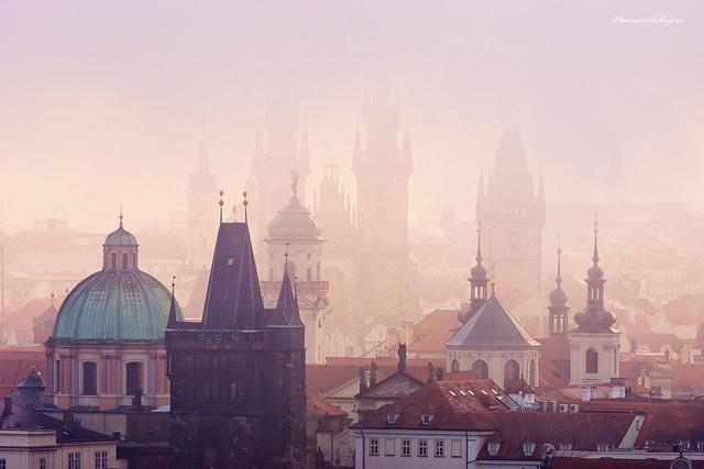 Prague Photo by Viktor