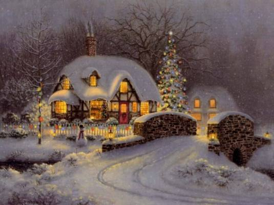 Snow cottage-1024