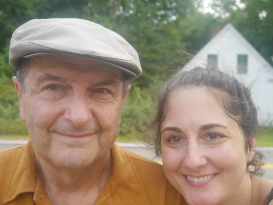 Doctor DeLoca and Daughter