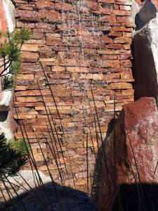 Fountain @ Pinon Pointe Hyatt Residence in Sedona AZ