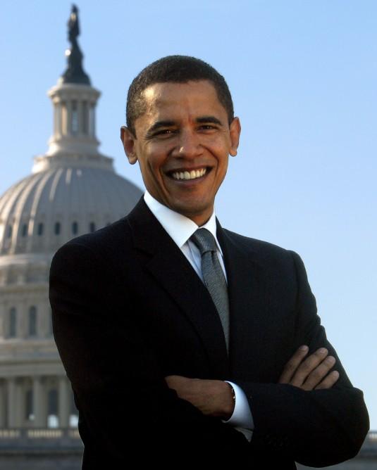 Obama speaks of US Religion