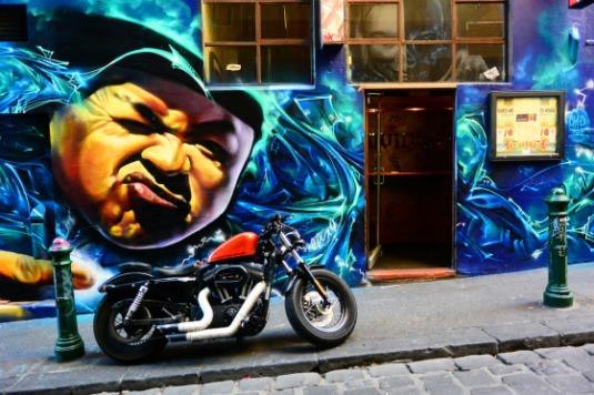 bikesnarlby Bao Pham