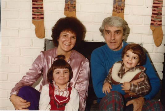 Got the quartet together in 1978