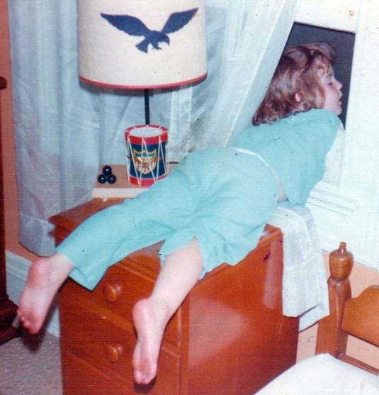 Dana-forty one years ago