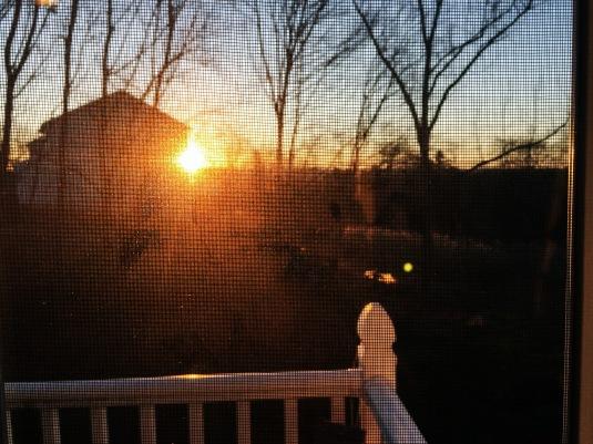 Sunrise11-23-15