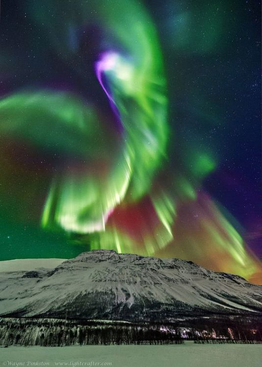 Kitdalen Norway