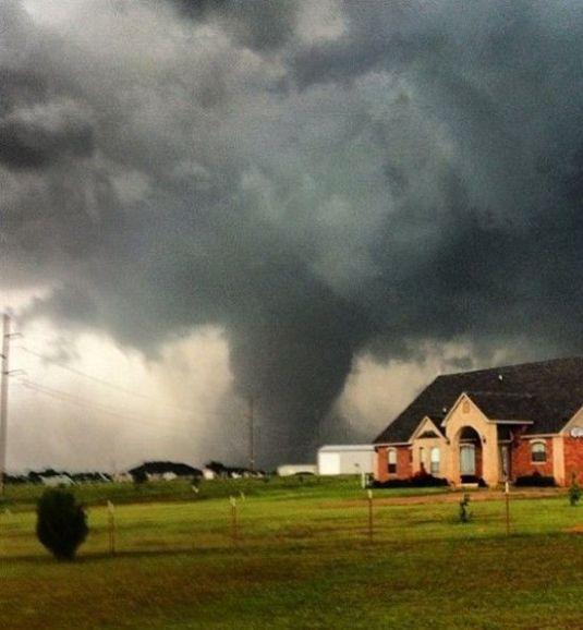 TornadoMooreOklahoma