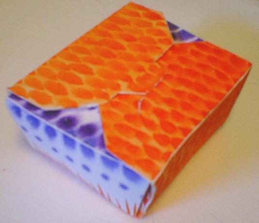 Jeanne's Watercolor Box