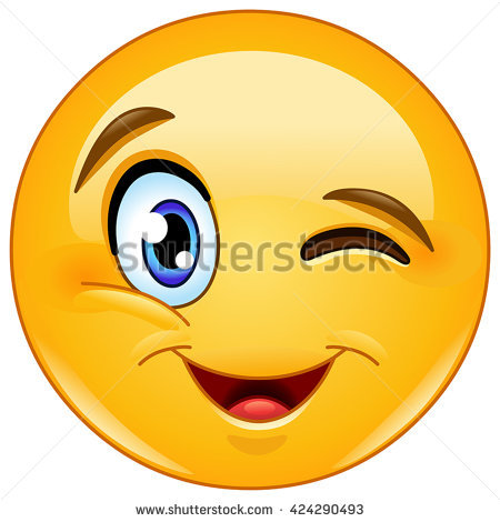 stock-vector-winking-and-smiling-emoticon-424290493