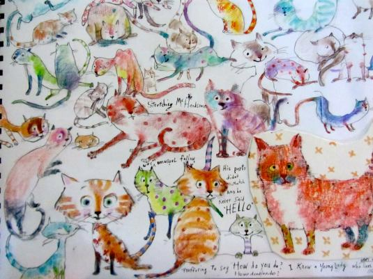 JByronSchachnerWide-eyedcats