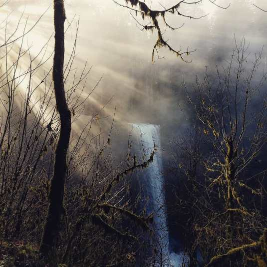 SilverfallsState Park