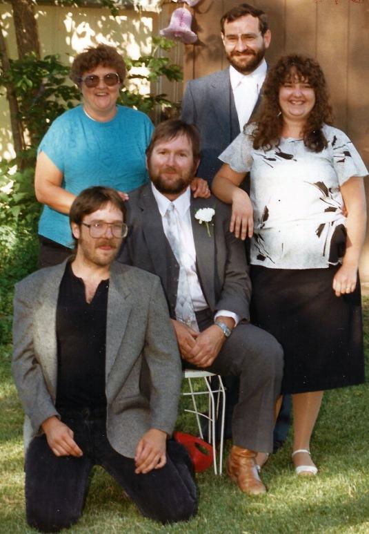 FiveSmithChildren1989