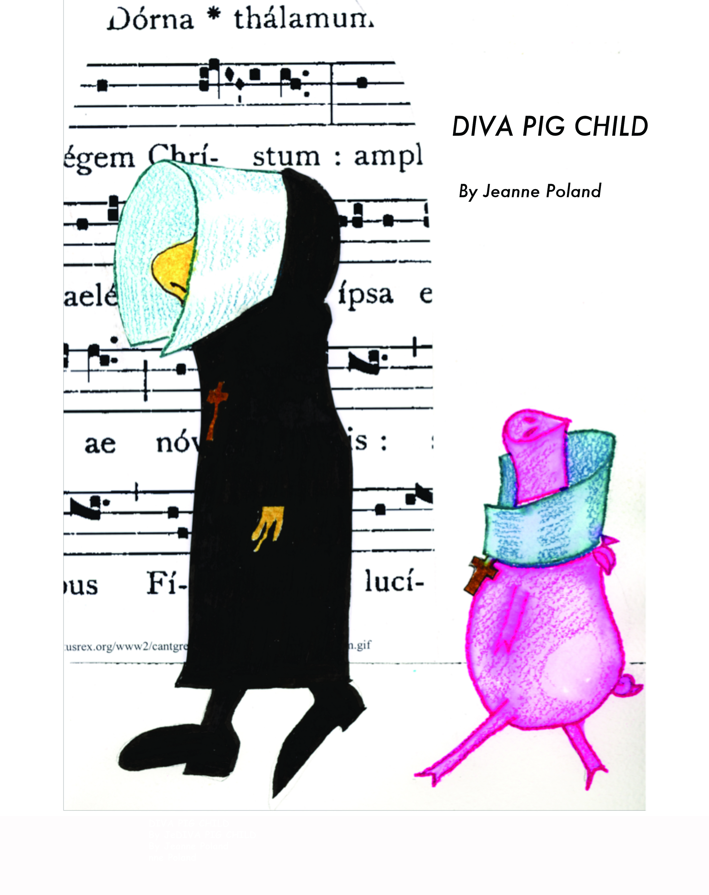 Diva Pig Cover