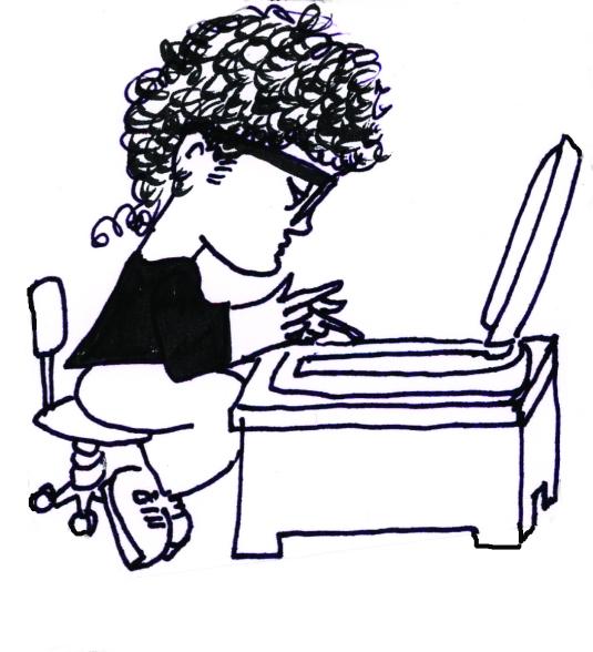 Jeanne-computer