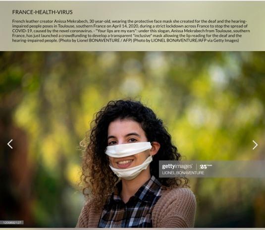 transparentfacemask