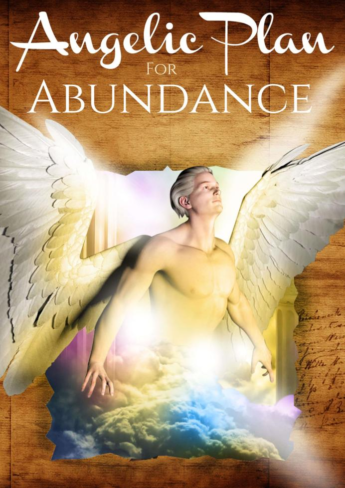 Your Angelic Plan for Abundance