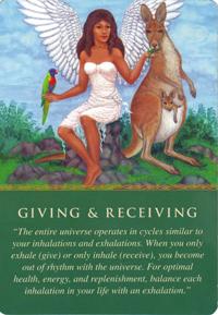 giving&receiving